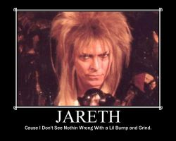 Jareth Vs. R. Kelly by ZiggyStarsRust