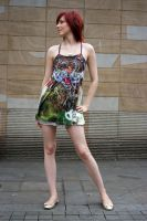 Urban whimsical stock 18 by Random-Acts-Stock