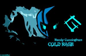 Cold Rage by AzuraJae