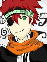 Lavi by The89thAlice