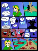 Dark... Navi? by secretsheik