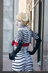 Succubus Catherine - Cosplay by MelodyZombie