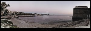 TOULON - Mourillon by fredpsycho83