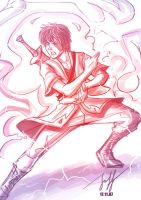 Zuko Finally ROCKS by Jeff-Mahadi