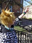 Casual!Roxas- Your Dreams are Only a Reach Away by DreamsOverRealityCos