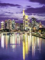 Mainhattan by Pete1987