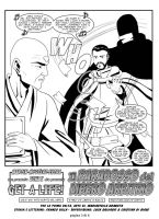Get A Life 23 - pagina 3 by martin-mystere
