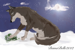 Balto by BamaBelle2012