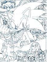 Sonic Boom by trunks24