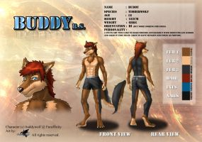 ref7_Ref_Sheet_Buddy_SFW by Darkgoose