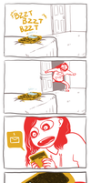 Every Time comic by CSticco