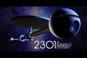2301 - A Subspace Odyssey by Ptrope