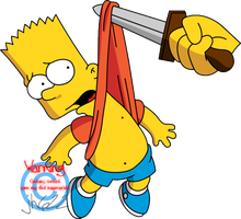Bart 4 by jh622