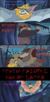 SILVERWING IN MY MIND Comic4 by Jaredraptor
