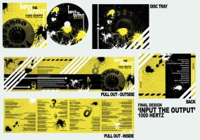 INPUT THE OUTPUT - FINAL by Dendrilite