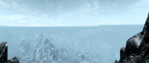 Skyrim panorama by LAWLitsAARON