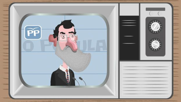 Rajoy TV by trine110