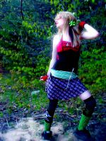 Danser by Whitewiccan