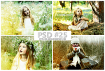 PSD #25, summer light by xx-Anya