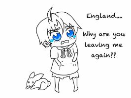 Engwand!  Why you leave?! by Ask-Lil-Bro-Trio