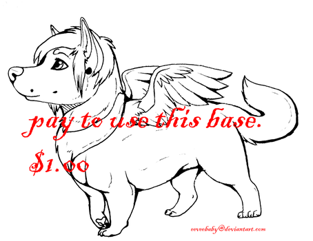pay to use base by eeveebaby