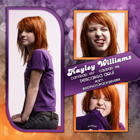 Photopack 1465 - Hayley Williams by BestPhotopacksEverr