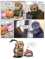 Halloween 2012 by tysonhesse