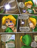 Legend of Zelda fan fic pg2 by girldirtbiker