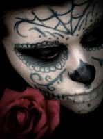 Day of the Dead No. 1 by piratesavvy07