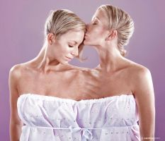 Conjoined Sentiments 1 - Affection by SarmaiBalazs