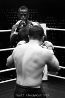 Punch-out.. by straightfromcamera