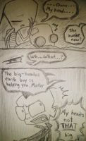 Kad, The Wanted Invader pg.30 by echotheoutsider101