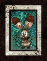 The Bunnelby by Macuarrorro