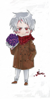Prussia by tariah23