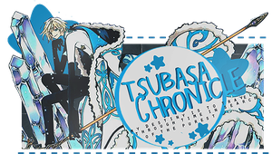 Clamp Tsubasa Reservoir Chronicle Fye by gabygomita