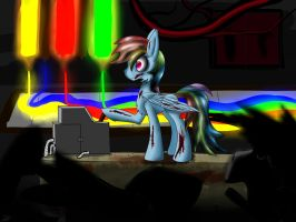 Rainbow Factory by infernal69