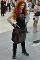 Modern Merida) by Zoisite-Virupaksha
