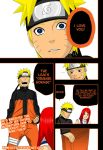 The Leafs Orange Hokage by dct21