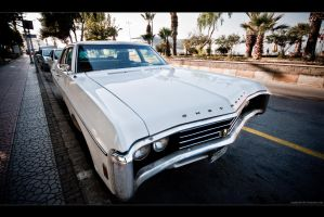 chevrolet2 by cagdash