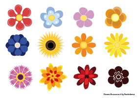 Flowers resources by paroledemoi