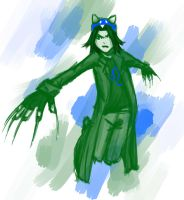 Nepeta Leijon by prussia-the-awehsome