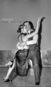 Tango Argentino by Javier-Photography