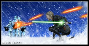 Hoth by Aphrodite-NS