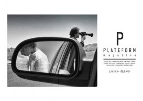 PLATEFORM ISSUE #54 by PLATEFORM