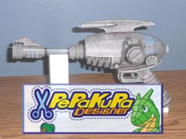 Alien Blaster PePaKuRa File by billybob884