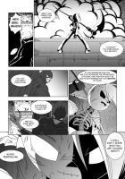 Left Below chapter 3 page 70 by senji-comics