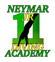 Neymar Jr. Diving Academy(Brazil) by DoppleGangsterStudio