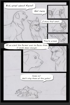 The pack - page 14 by krazyklaws