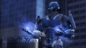 I am Sub-Zero by IamSubZero