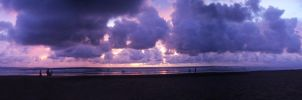 Cloudy Panorama by dirtyphonik